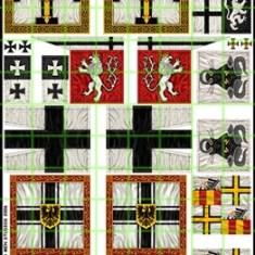 Teutonic Knights LBMS