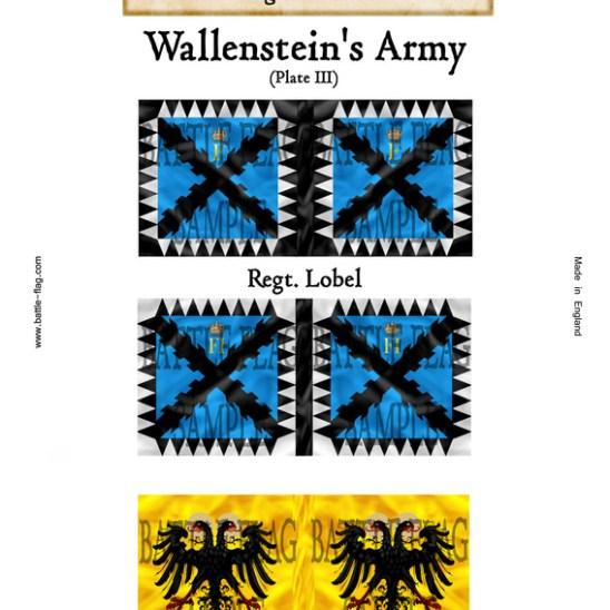Wallenstein Plate III