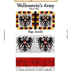 Wallenstein VIII