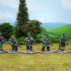 Stiener Set (Cross of Iron).