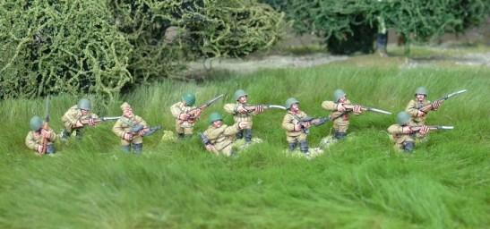 Russian squad 4