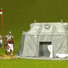 Medieval Tilt and Tents