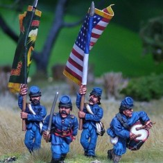 28mm american civil union