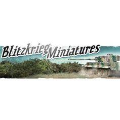 Blitzkrieg Miniatures 1/48 vehicles