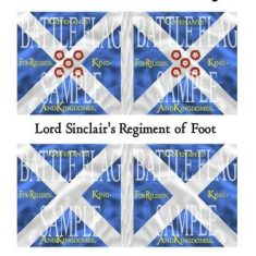 Scots Covenanter