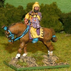 28mm achaemenid persian general