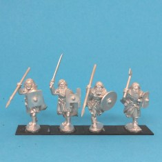 28mm pictish warriors