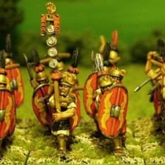 Early Republican Roman Unit Packs