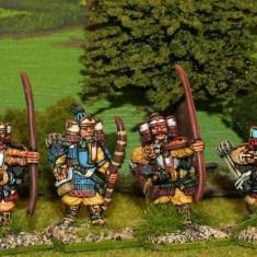 Samurai Supplement Packs