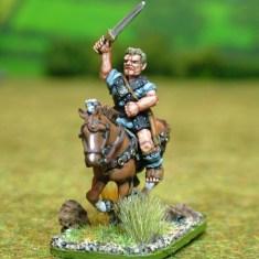 spartacus slave revolt