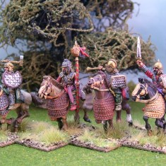 Scythian and Sarmatian Supplement Packs