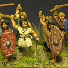 Slave Revolt Unit Packs