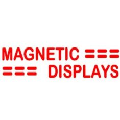 Magnetic Displays