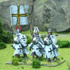 Teutonic Supplement Packs