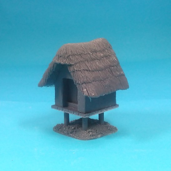 28mm dark age grain store