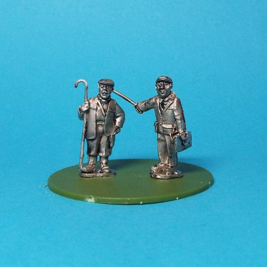 28mm vet and shepherd