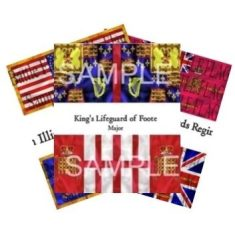 28mm Flags