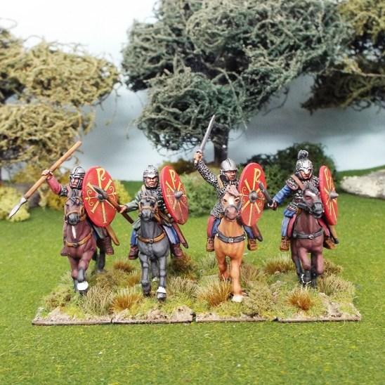 Romano Britsh Commanipulares