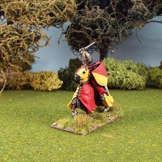Medieval Warlord
