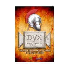 Dux Britanniarum rules and figures.