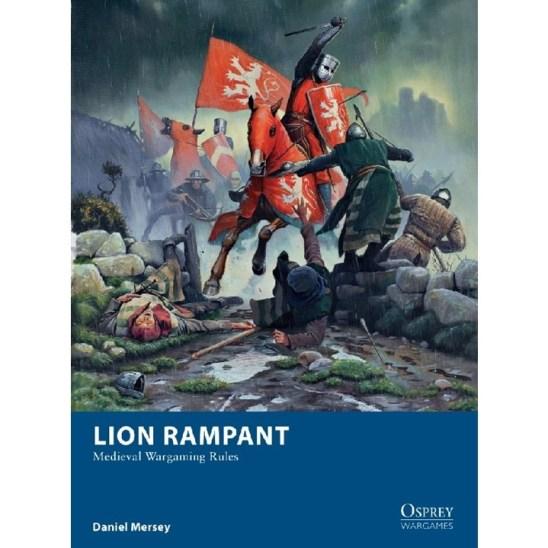 Lion Rampant rules