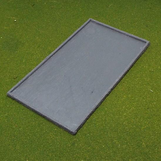 28mm resin mvement trays