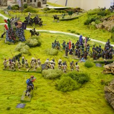 Mexican - American War Brigade Deals