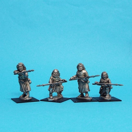28mm pict warriors