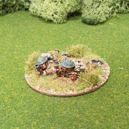 "28mm ww2 british 2"" mortar"