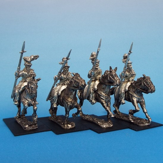 28mm Mexican American War Jalisco Lancers