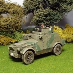 British Vehicles