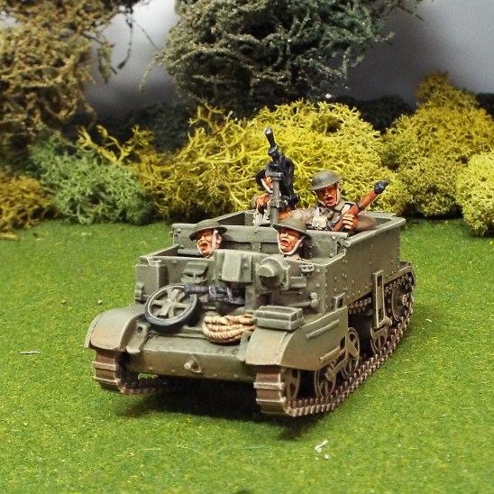 1/48 universal carrier