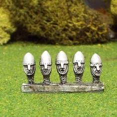 Nasal Bar helmets 1
