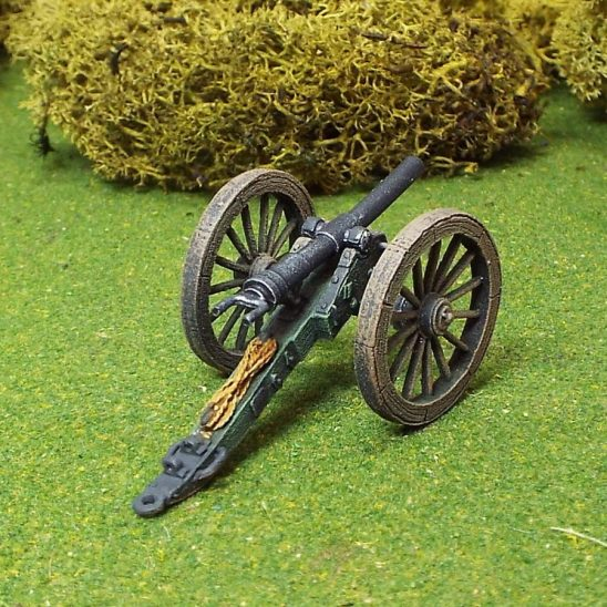 Whitworth gun