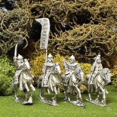 Levy Cavalry Command