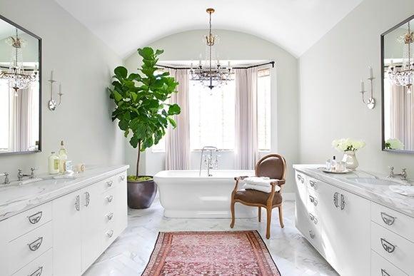 19 Beautiful Bathrooms