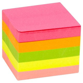 Multi Colored Sticky Notes