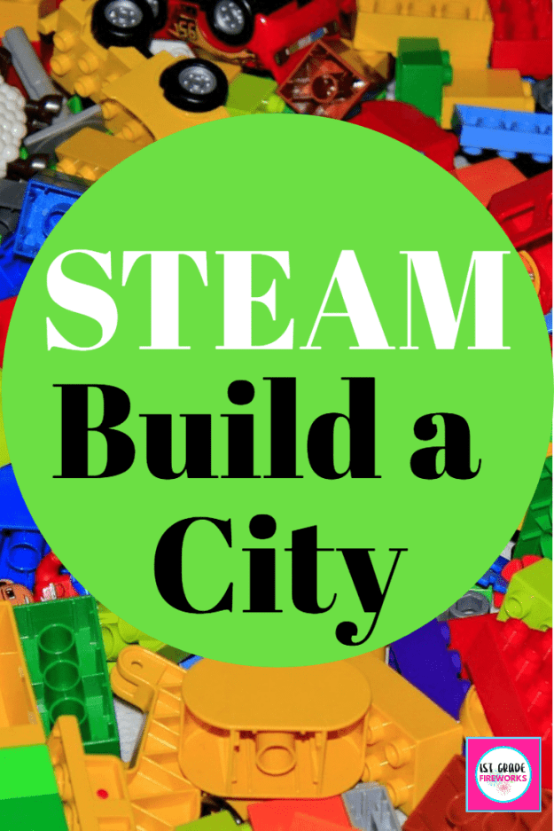 Let kids explore. Let them create. Let them problem-solve. STEAM allows them to discuss a plan, to create a project. to be successful, and to fail. And learn from their failures. STEAM is a great way for students to learn to work cooperatively.