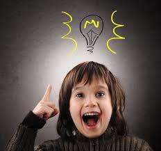 """The student """"lightbulb"""" goes on!"""