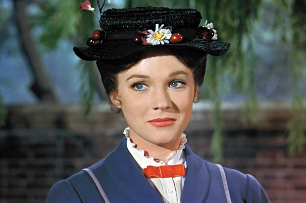 Mary Poppins..A spoonful of Sugar