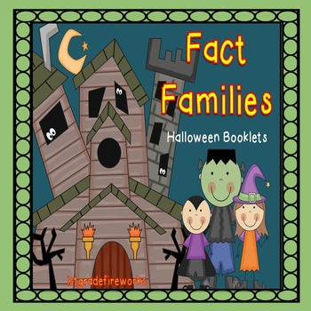 Frank Loves Fact Families