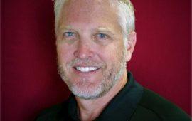 Brian S. Wyss CFO - Founding Partner