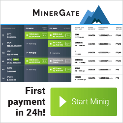 Minergate Review - The Best Way to Mine Any Coin with CPU