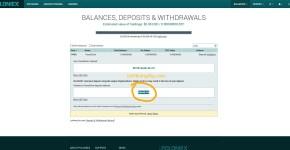 PascalCoin Pool Mining – Poloniex deposit 4