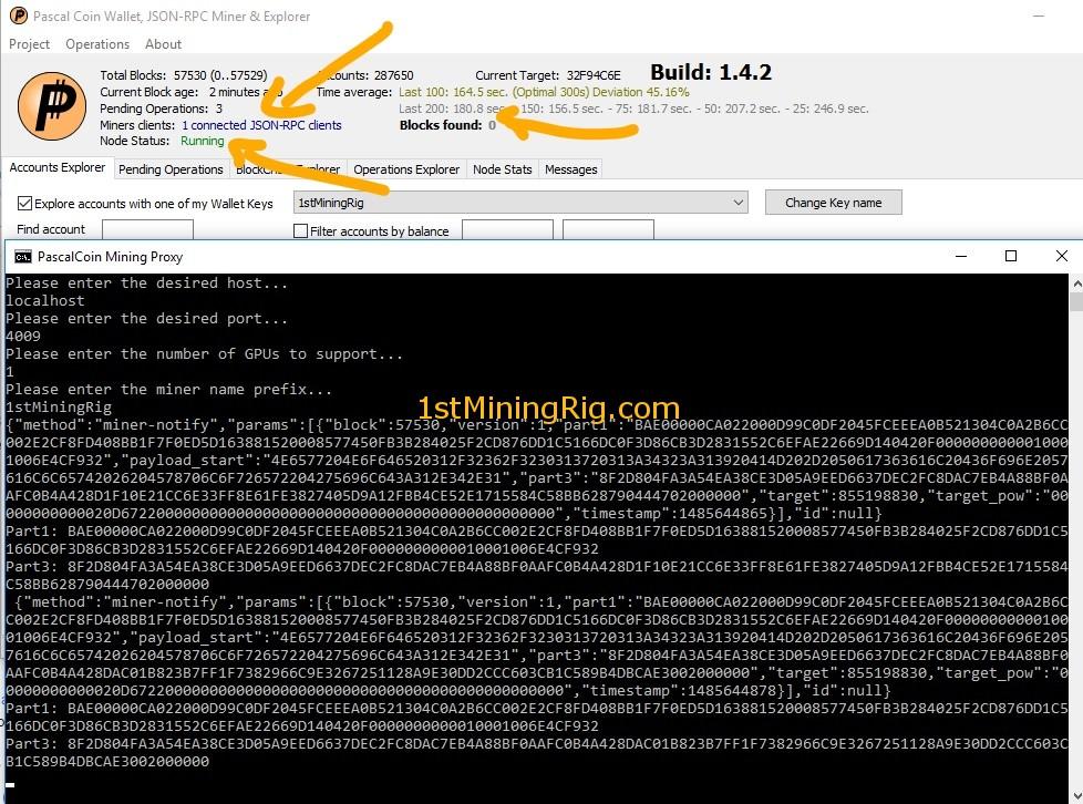 How To Mine Monero With Gpu Solo Zcash Proxy – digitalgroup se