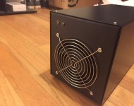 ASIC X11 Miner DR-1 Review 1