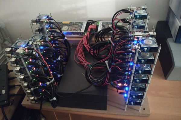 verium cpu mining rig hardware