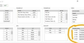 polaris bios editor 1.4.1 micron elpida non hex timings