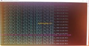 ethereum mining dag epoch 170