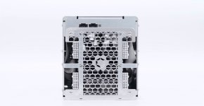 Avalon 721 6Ths ASIC Bitcoin Miner side 2